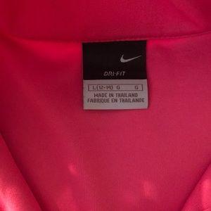 Nike Jackets & Coats - Nike Dry Fit Jacket